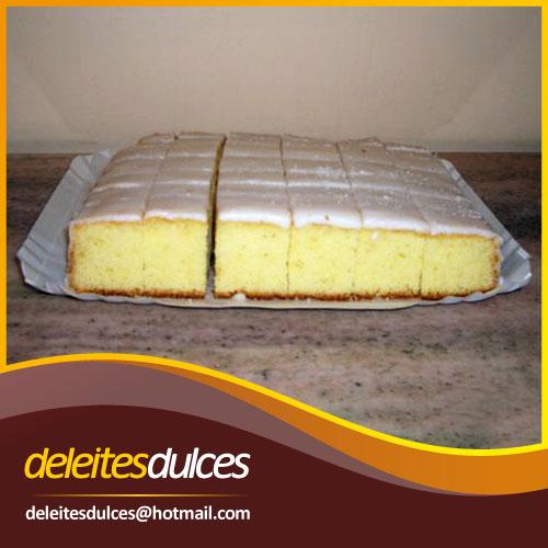 Deleites dulces espuma de lim n - Espuma de limon ...