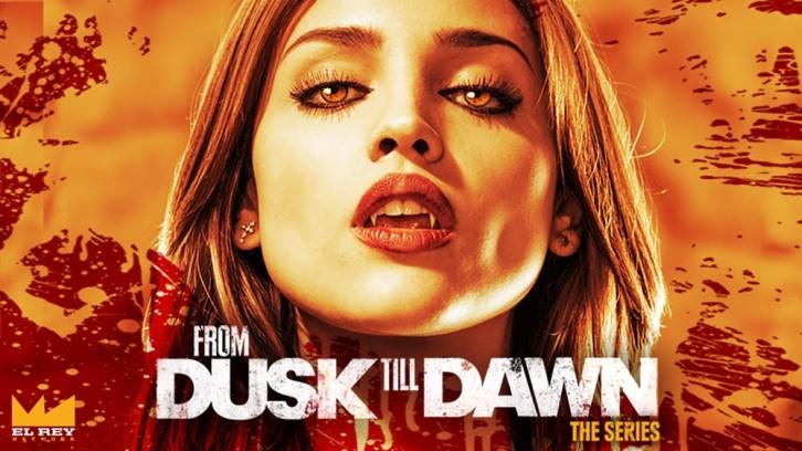 From Dusk Till Dawn - Season 3 - Robert Knepper to Guest