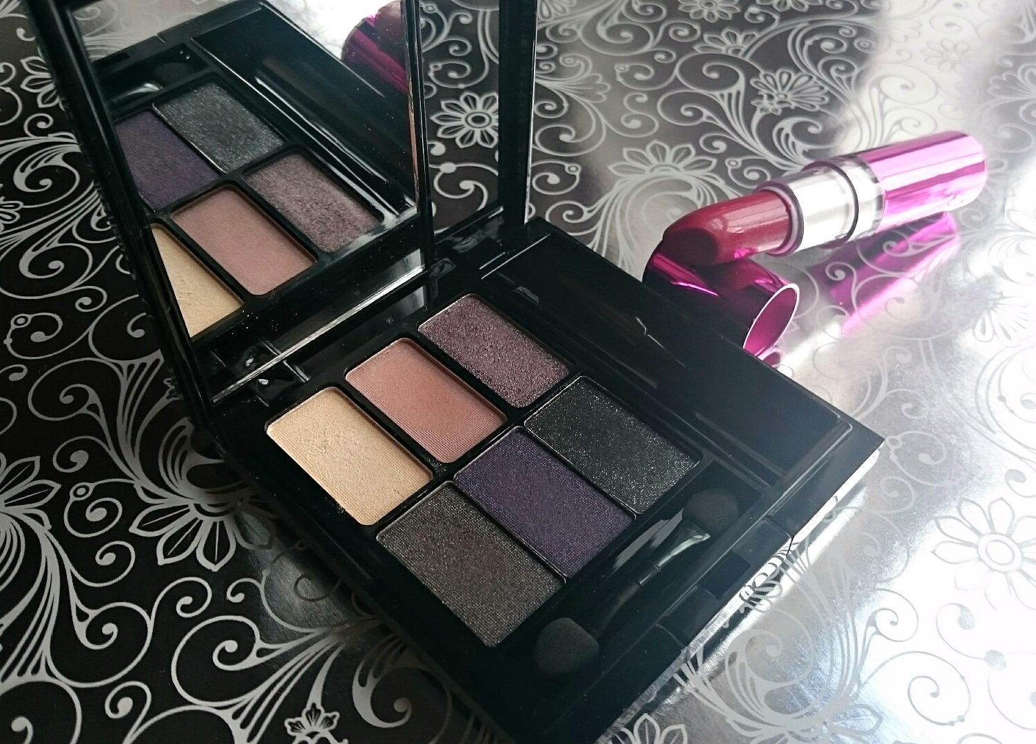 Makeup Revolution I am Sexy palette