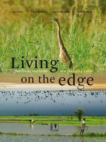 Living on the edge / Les ailes du Sahel