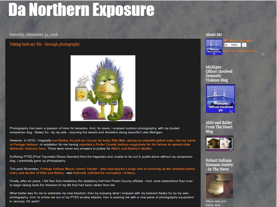 Da Northern Exposure