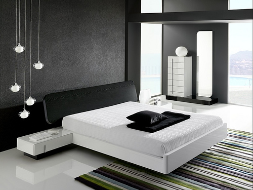 modern interior designs of