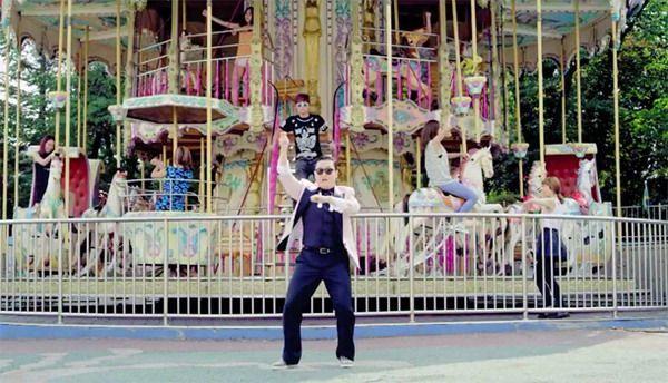 5 Tempat yang Mendadak Terkenal Karena Lagu Gangnam Style