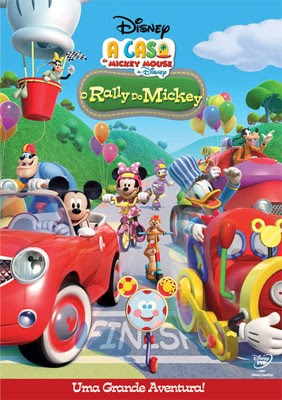 casa Download A Casa do Mickey Mouse: O Rally do Mickey