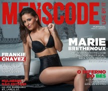 Marie Brethenoux Menscode Agosto 2014