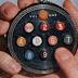 Foto Smartphone Ketika Tahun 1950