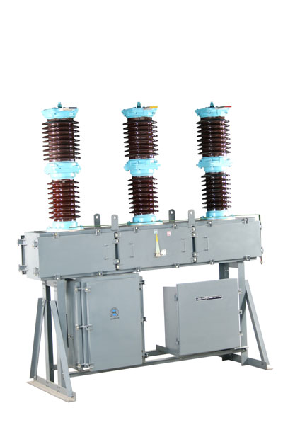 Construction of vacuum circuit breaker your electrical home