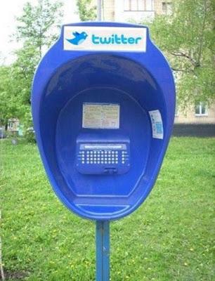 twitter telefonzelle