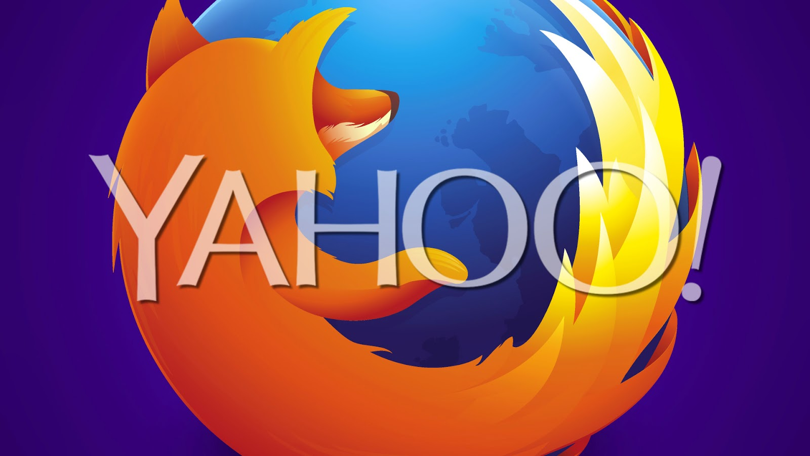 firefox officially switched to yahoo, google firefox leave