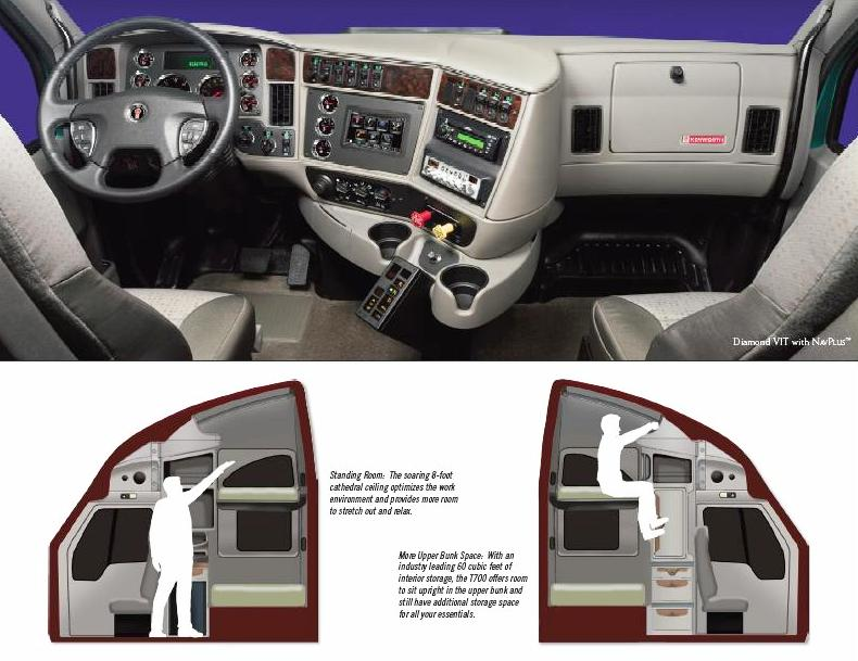 2013 Kenworth T700 Cars Trucks By Dealer Autos Post