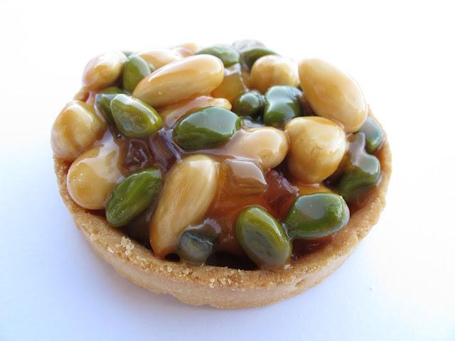 Pâtisserie Le Vaniller - Nice