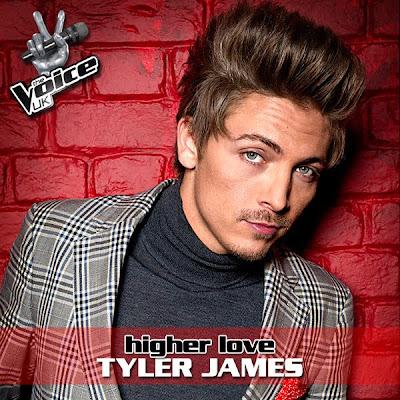 Tyler James - Higher Love Lyrics