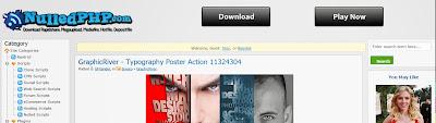 Kumpulan Website tempat Download Template Premium