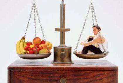 هذه الاطعمه خطر جدا على التخسيس.....تعرف عليها  - ميزان الوزن الرجيم