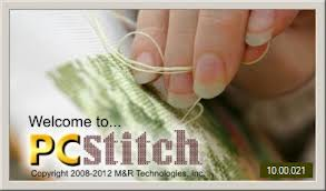 PCStitch v10.00.022 registered with serial key free download