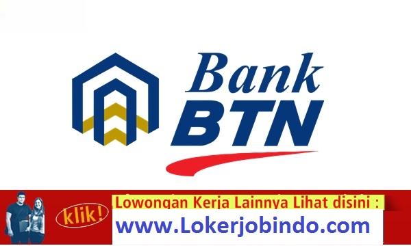 Lowongan Kerja IT PT Bank Tabungan Negara (Persero) Tbk