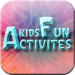 Kids Fun Activities