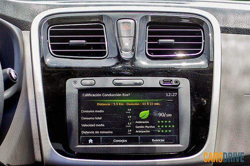 Sistema Eco Confort Gol 2014
