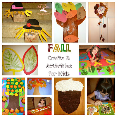 Autumn Activities For Kids4