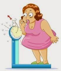 5 Sebab Utama Mengapa Perlu Turunkan Berat Badan Dengan Segera!