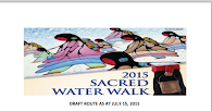 ONTARIO: Sacred Water Walk