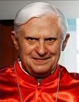 atheists vs pope