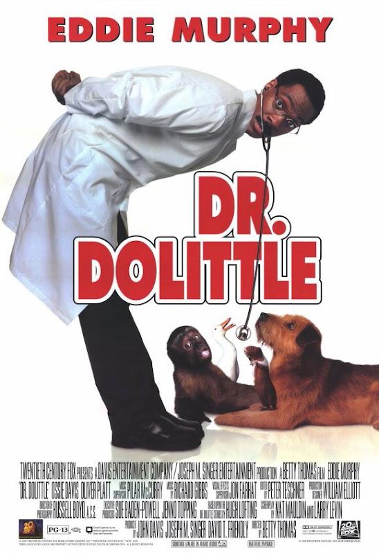 Baixar Filme Dr. Dolittle (Dublado)