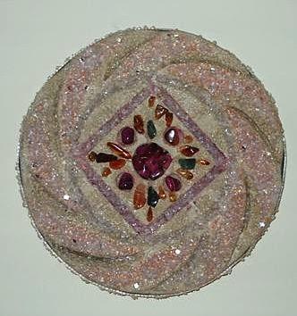 Mandala de AMOR