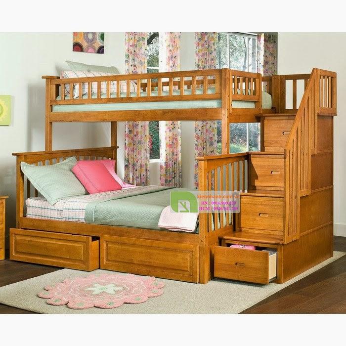giường tầng giá rẻ hcm