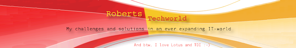 Roberts TechWorld