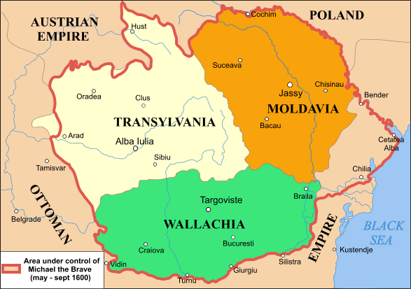 Things About Transylvania Romania Romania And