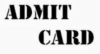 IIFT Admit Card 2014
