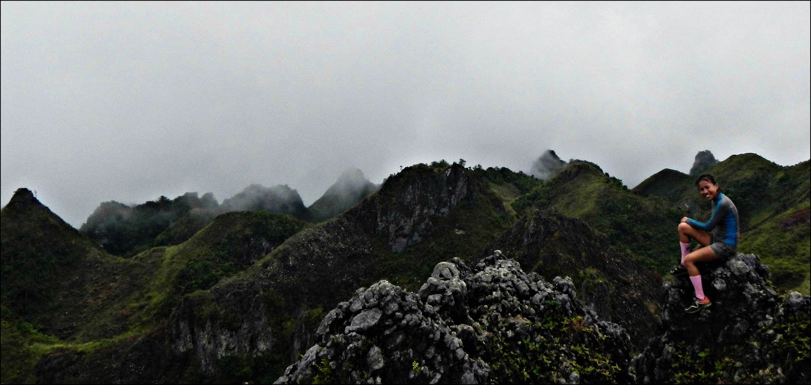 sole of missy climb guide osmena peak
