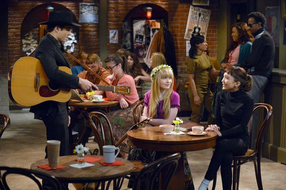 "Girl Meets World - Episode 1.09 - Review: ""I am a continuation"""