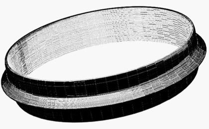 gelang perhiasan prasejarah