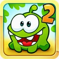 Cut The Rope 2 for Android (APK) 1