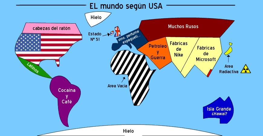Estados Unidos ¿imperialista?