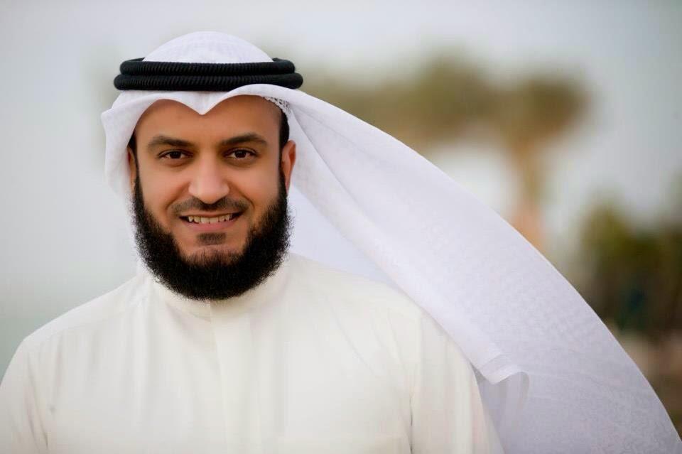 Murottal Pilihan Syaikh Mishary Rashid Al-Afasy
