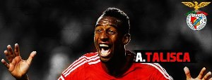 Benfica vende Anderson Talisca por R$ 100 milhões