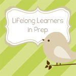 Lifelong Learners In Prep