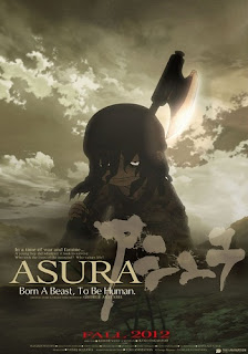 Download - Asura – BDRip AVI + RMVB Legendado ( 2013 )