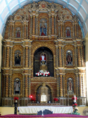 Bom Jesus Church Daman