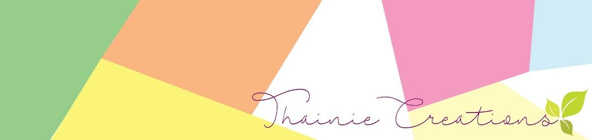Thainie Creations