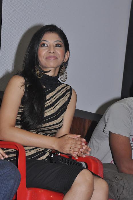 anuja iyer actress pics