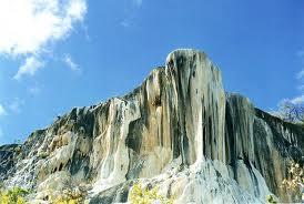 Cataratas Petrificadas - que visitar