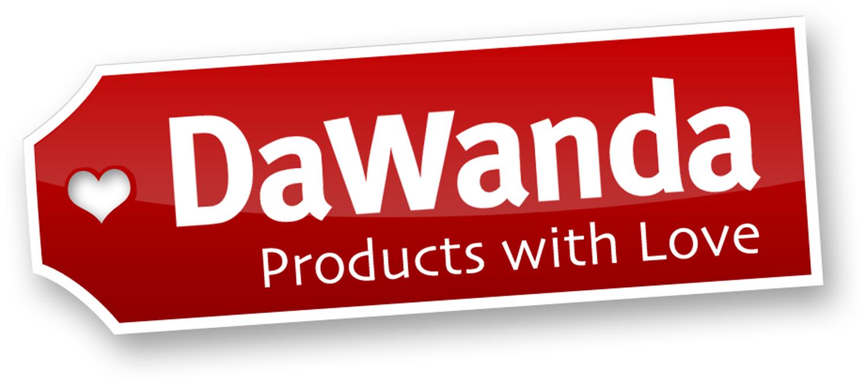 Unser Shop bei DaWanda