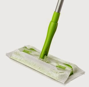M ScotchBrites Easy Sweeper My Trusted Help In Cleaning Our - Scotch brite microfiber hardwood floor mop