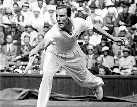ALL-TIME TENNIS GREATS