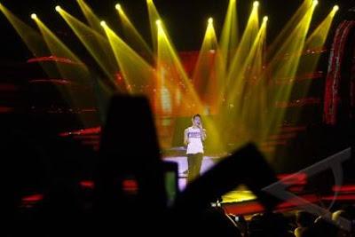 Video Dan Foto Konser Jay Park Di Indonesia