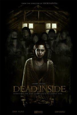 ver pelicula Dead Inside online y trailer pelicula gratis